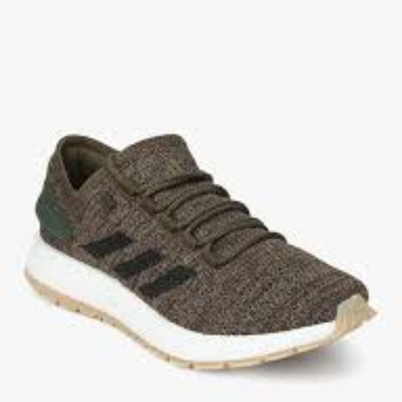 d56c8c542 adidas Other - Men s Adidas Pureboost All Terrain Running Shoe